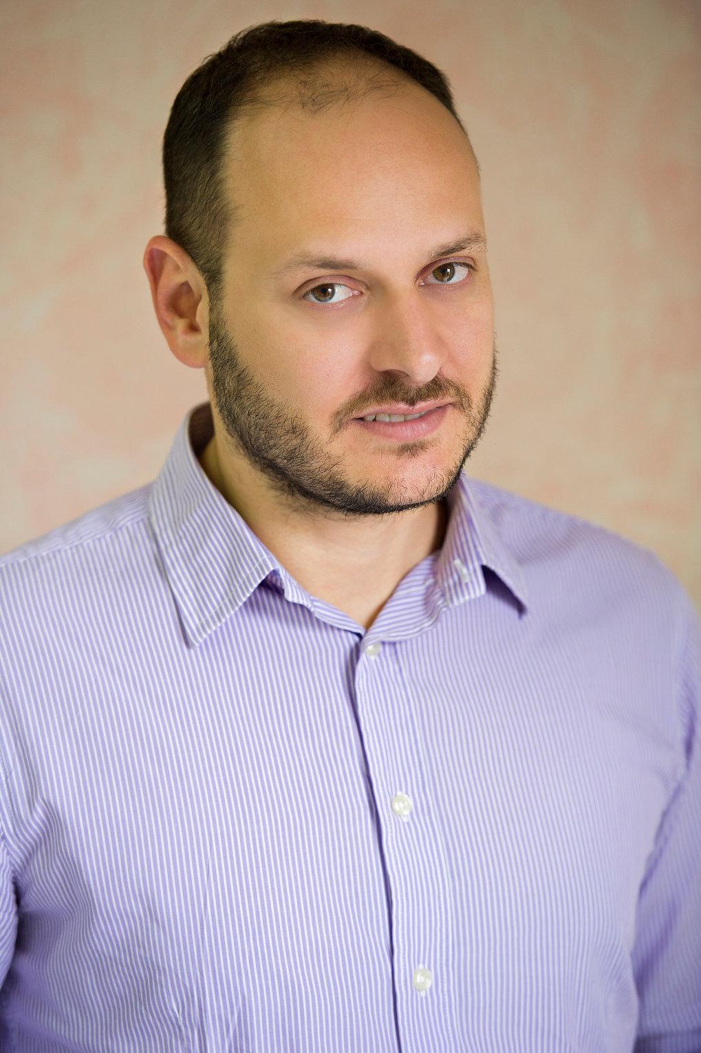 Νίκος Δημητριάδης